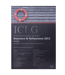 The Taiwan Chapter of the Second Edition of the ICLG to Insurance & Reinsurance authored by us may perhaps assist with general questions on Insurance Law in Taiwan.