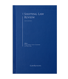 Our lawyers were responsible for writing the Taiwan Chapter for the 5th Edition of the Shipping Law Review. We recommend this as a reliable guide.
